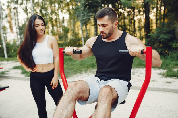 เทคนิคออกำลังกายเพื่อลดน้ำหนัก