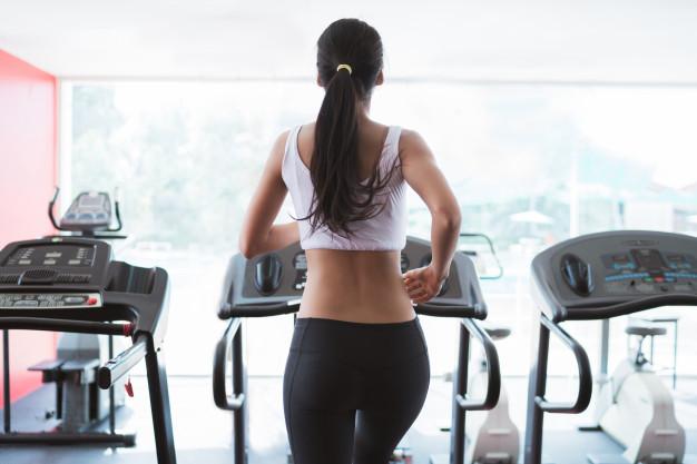 การวิ่งกับการลดน้ำหนัก